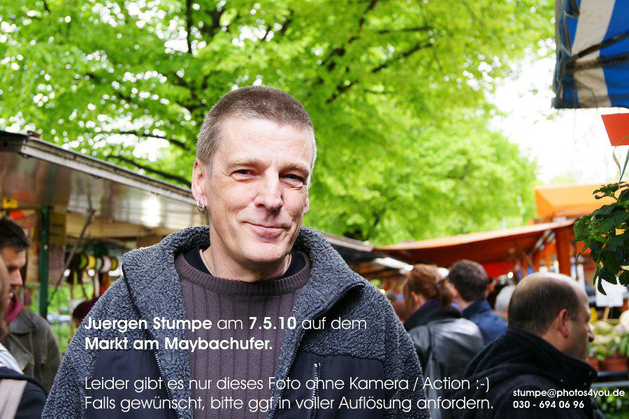 Jürgen Stumpe
