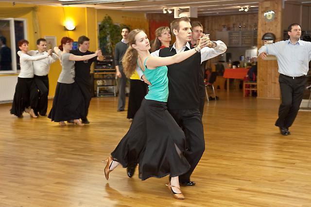 Tanzclub Bernau