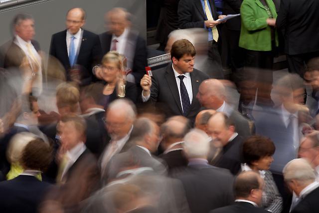 Liegenschaften des Bundestags